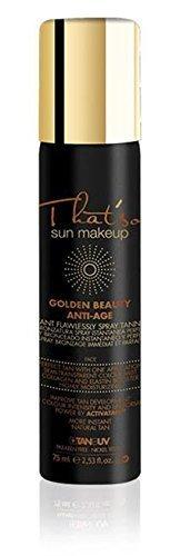 That´s so sun makeup - Golden Beauty - Sun Selbstbräuner - Bräunungsspray