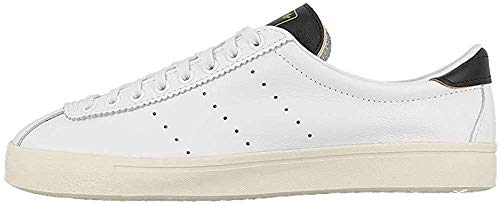 Adidas DB3013, Zapatillas Deportivas Unisex Adulto, Blanco/Negro, 44 EU