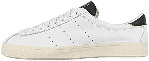 adidas Originals Lacombe, Footwear White-Core Black-Chalk White, 13,5