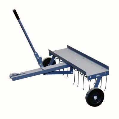 Precision Products émousseur - Scarificateur Trainé 100 cm