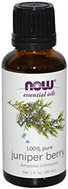 Top 10 Best now juniper berry essential oil Reviews