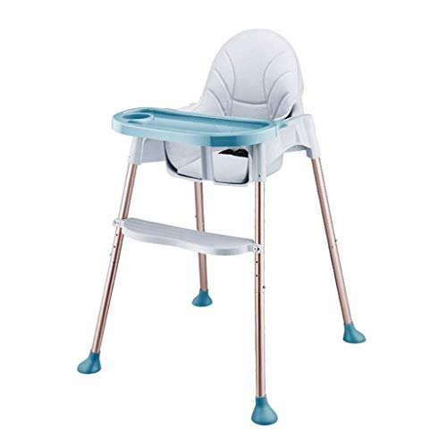 Daily Equipment Liudan Highchairs High Chair Baby Dining Chair Children's Dining Chair Baby Dining Chair Variable Rocking Chair Baby Three in one Multi function Bb Dining Table Folding Portable Bab