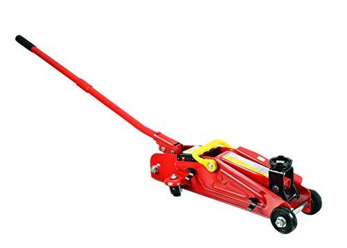 Hydraulischer Wagenheber Big RED 2T 135-340mm