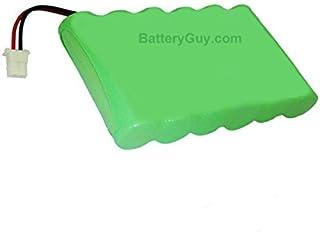 Credit Card Reader CCR-3020 Nickel Metal Hydride (NIMH) V: 7.2 Battery