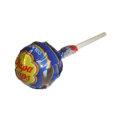 cola flavoured x 50 chupa chups lollypops, ideal party bag fillers / favours Cola Flavoured x 50 Chupa Chups Lollypops, Ideal Party Bag fillers / Favours 31HAdC49poL