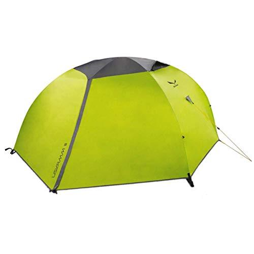 Salewa Liskam III Tent, unisex accessoires, cactus/grijs, eenheidsmaat