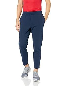 Skechers Men s Go Walk Carry On Sweatpant Blue Iris XXL