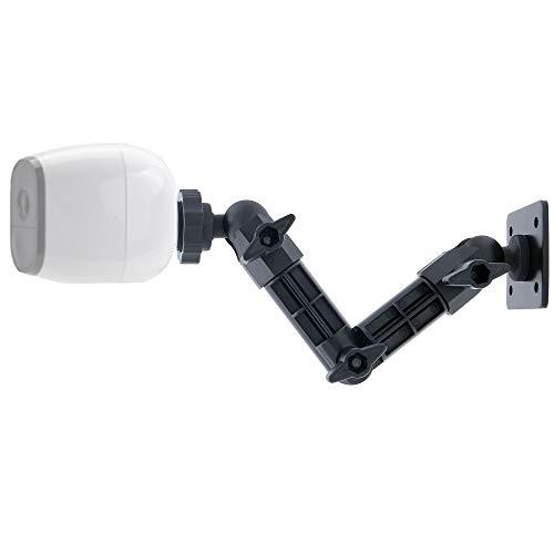 Wall Mounting Bracket Mount Holder Stand Compatible with Arlo, Arlo Pro, Arlo Pro 2, Arlo Go, Arlo Lights - Acetaken