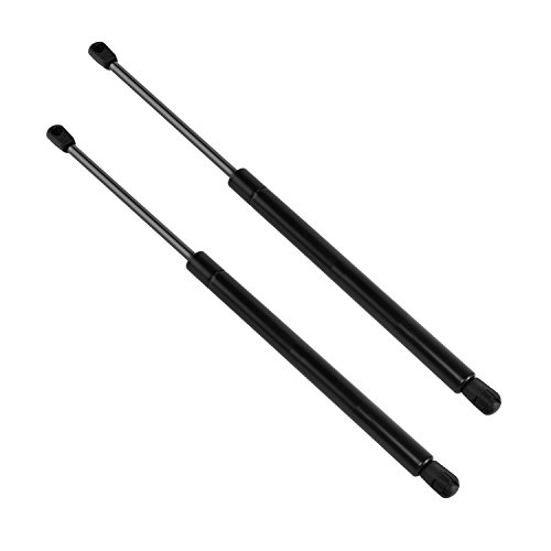 Front Hood Lift Supports Struts Gas Springs Shocks 6333 for Camry 2007-2011 (Pack of 2)