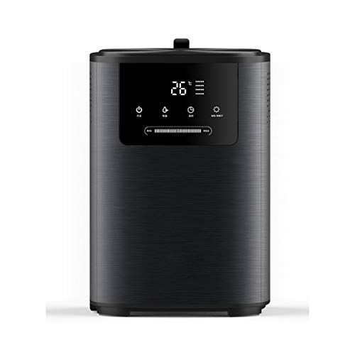 xiaoping Aromatherapy Diffuser, 4000ml Diffusers For Essential Oils Cool Mist Humidifier Aroma Essential Oil Diffuser