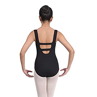 IKAANYA Adult Leotards for Ballet   Dance   Acrobatics   Performance (8 Years - Adults)