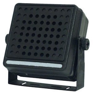 "RoadPro Diesel (360-54140) - 4"" Classic Presidential External CB Speaker"