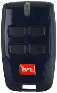 El vericisi BFT B RCB TX4