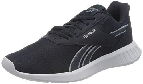 Reebok Lite 2.0, Zapatillas de Running Mujer, POWNAV/SMOIND/METGRY, 36 EU