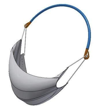 3 arcos protectores de orejas, soporte máscara, ganchos para máscaras, soporte para máscaras, gancho máscara, protector de orejas, correa de fijación