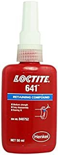 Best loctite bearing retainer 641 Reviews