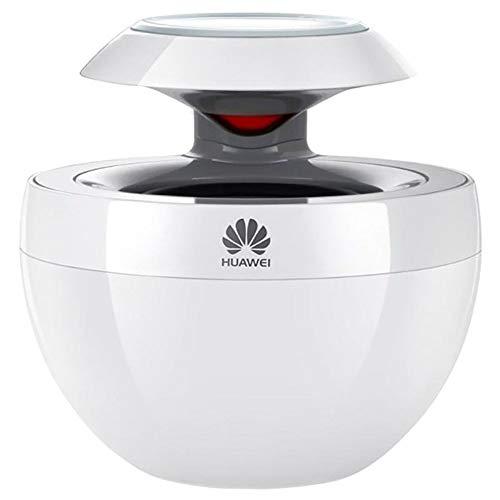 Huawei AM08 Swan Bluetooth Lautsprecher, Portable Sprecher, Tragbare Lautsprecher - Weiß