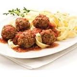 Gardein Meatless Meatballs, 1.59 Ounce -- 100 per case.