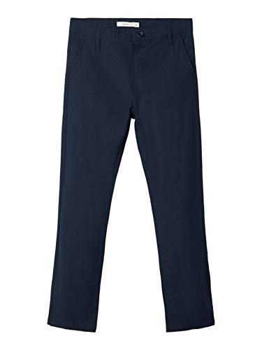 Name IT jongens Nkmfalcon Pant broek