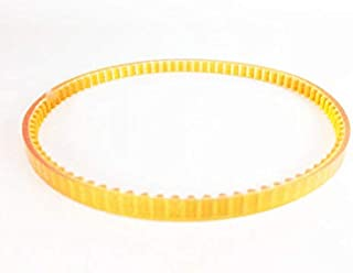 Diamond Tech Replacement Drive Belt for DL1000 andDL3000 Bandsaw for Stained Glass