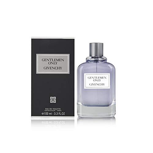 Perfume Gentlemen Only - Givenchy - Eau de Toilette Givenchy Masculino Eau de Toilette