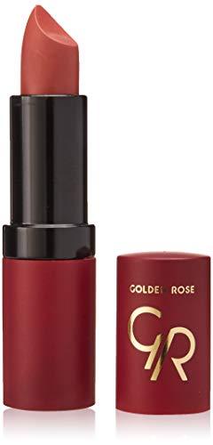 Golden Rose Velvet Matte Lipstick - 31 - Blush by Golden Rose