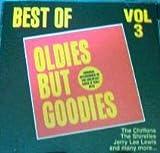 Best of Oldies But Goodies Vol. 3