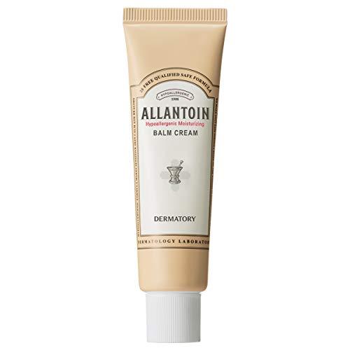 Dermatory Allantoin Hypoallergenic Cream (Balm Cream)