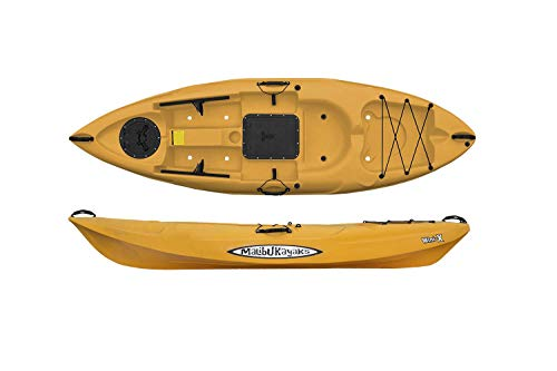 Kayaks Mini-X Recreational Model Sit on Top Kayak by Malibu