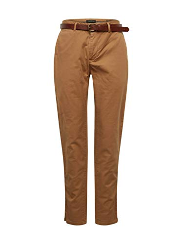 Scotch & Soda heren stuart Chino broek