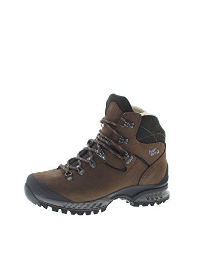 Hanwag Tatra II Schuhe Damen Brown Schuhgröße UK 8 | EU 42 2020