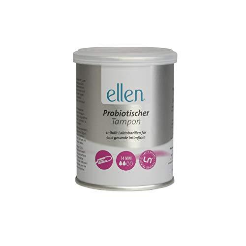 Ellen Probiotischer Tampon Mini