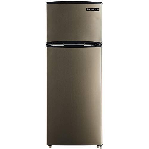 Thompson 7.5 cu. ft. Top-Freezer Refrigerator