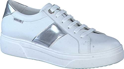 [メフィスト] シューズ 23.0 cm スニーカー Women's Fay Platform Sneaker White Magi レディース [並行輸入品]