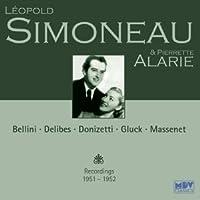 Recordings 1951-52