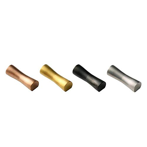WENQU Soporte para Palillos de Acero Inoxidable Soporte para Palillos de Cuchara Dorada-4 Colores