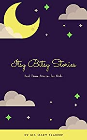 Itsy Bitsy Stories: Bedtime Stories for Kids