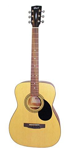 Cort AF510 Guitare acoustique Pores Ouverts