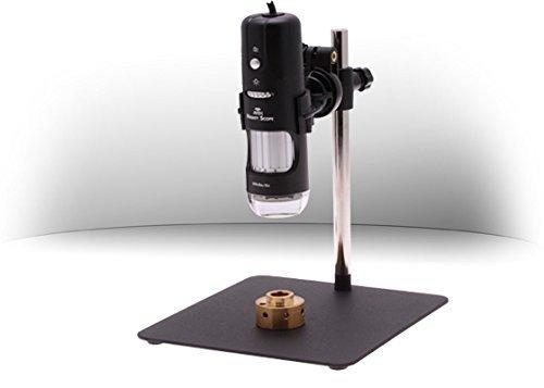 Aven Tools 26700-209-PLR Mighty Scope 5M USB Digital Microscope w/ Polarizer