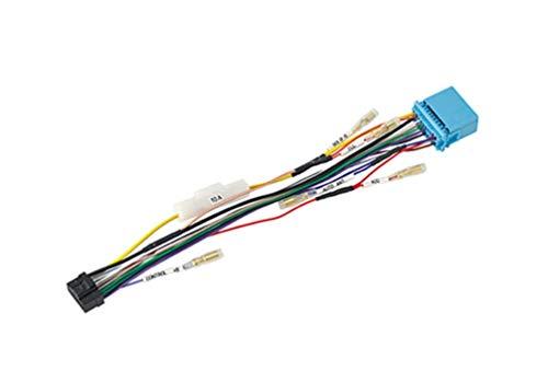 デンソーテン ECLIPSE KW-2350D ダイレクト変換コード(20P) スズキ車専用