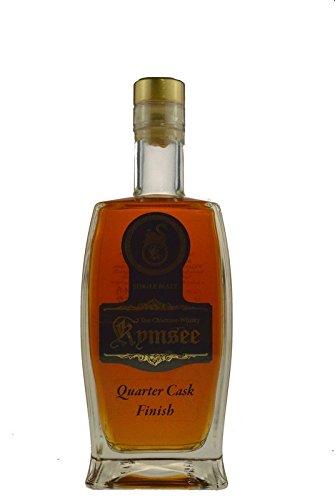 Kymsee Single Malt Whisky Quarter Cask Finish 0,5l - limitierte Auflage