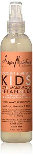 Shea Moisture C&H Acondicionador para Niños - 237 ml