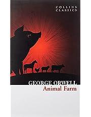 Animal Farm (Collins Classics)
