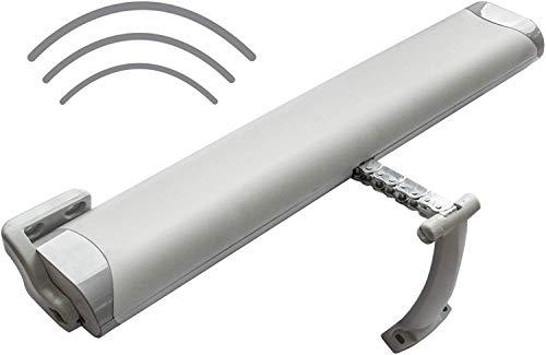 Funk Fensterantrieb LIWIN für Kipp- Klapp- und Dachfenster (weiß)