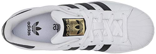 adidas Originals Superstar, Unisex-Kinder Sneakers - 8