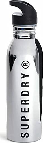 Superdry Sport Metal Bottle