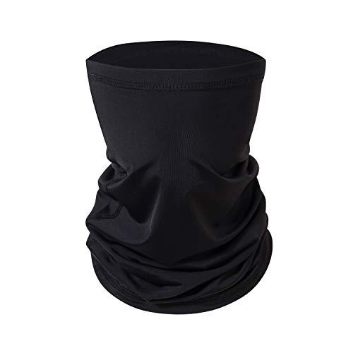 Tofern Multifunktionstuch Herren Damen Schlauchschal für Sport Motorradmaske Halstuch Universal Motorrad Outdoor Multifunktionstücher Gesichtsmaske