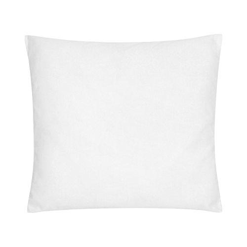 BORNINO HOME La taie d'oreiller 30x40 cm, blanc