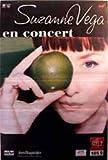 Suzanne Vega Poster-Concert - 120 x 80 cm