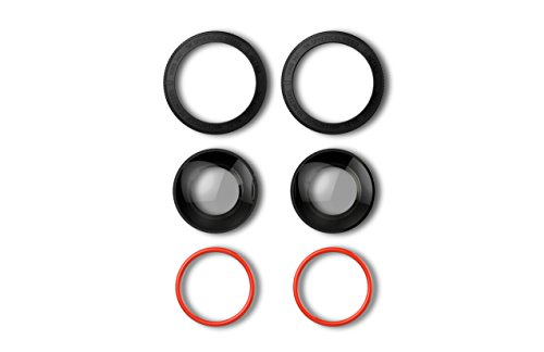 GARMIN 010-12521-20 VIRB(R) 360 Lens Kit